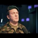 120 secondes spécial Euro 2012 : colonel Karl-Heinz Inäbnit
