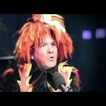 Le carnaval de Monthey avec Aloïs Vernaz, de Vionnaz