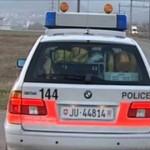 La police Jurassienne (collector !)