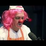 Faire le clown, un métier hilarant