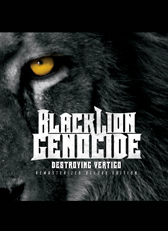 Destroying Vertigo, www.blackliongenocide.ch